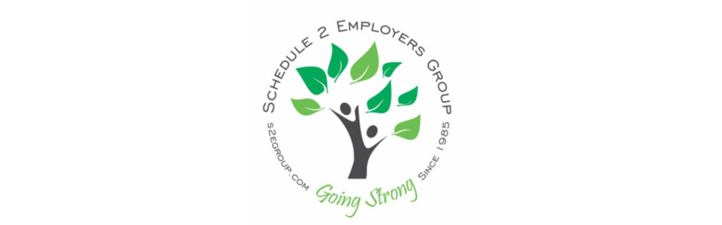 Schedule 2 Employees Group Logo